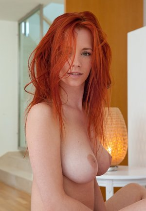 Red head female sex pics