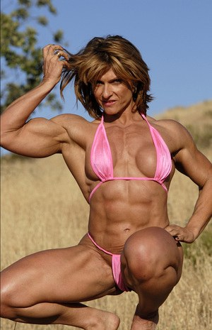 Explain more Hot nude female bodybuilders recommend