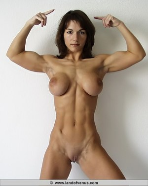 Useful Bodybuilder girls nude galleries idea