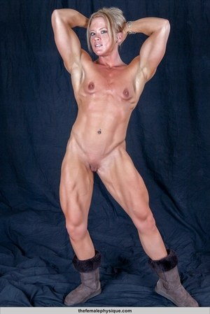 Female Bodybuilder Sex Pics